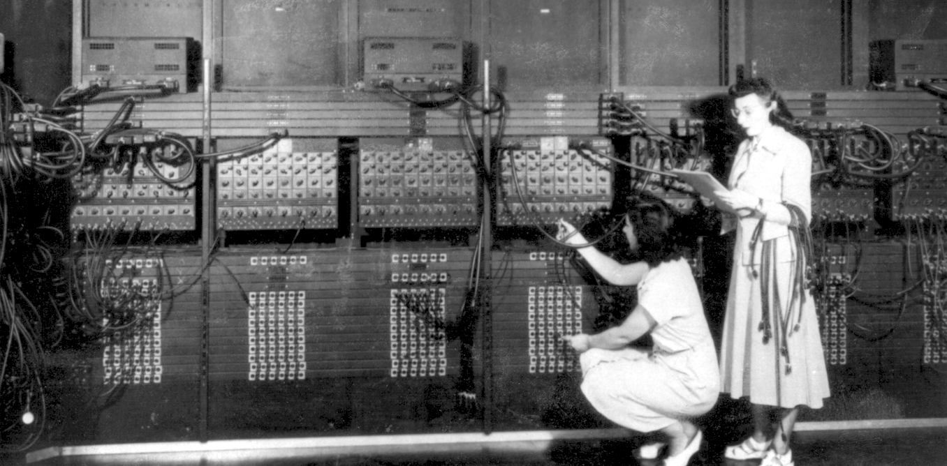 computer science historical