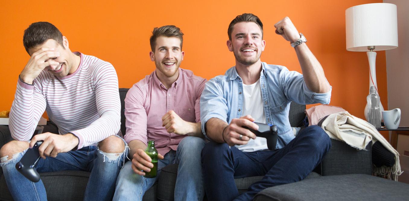 video game satisfaction