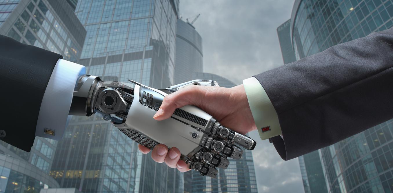 friend robot