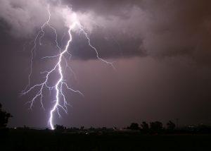 lightning instantaneous