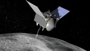spacecraft
