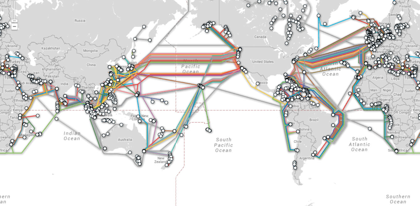 Internet Telecommunications